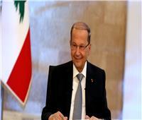 الرئيس اللبناني يحيل مشروع قانون لإقرار البطاقة التموينية إلى البرلمان