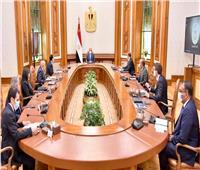 الرئيس السيسي: طموح مصر غير محدود في التطور الصناعي والتقدم والتنمية