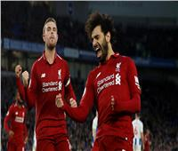 مباراة ليفربول وكريستال بالاس في البريميرليج   بث مباشر