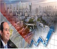 اللجنة المصرية للاقتصاد السياسي: المواطن يحصد الإصلاح الاقتصادي الآن