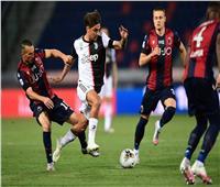 انطلاق مباراة يوفنتوسوبولونيا في الكالتشيو الإيطالي |بث مباشر