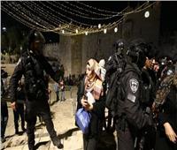 هئية الأسرى الفلسطينية: 2000 معتقل في غضون 5 أسابيع