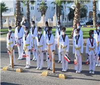 محافظ البحر الأحمر يطلق شعلة أولمبياد «الطفل المصري» في نسخته الثالثة