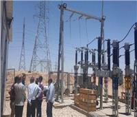 الإسكان: إطلاق التيار الكهربائي بمبادرة الرئيس «سكن لكل المصريين» في قنا
