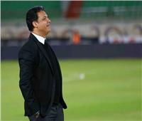 بعد غيابه 5 مباريات.. إيهاب جلال يعود لقيادة الدراويش أمام المقاصة