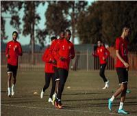 موعد مران الأهلي الأول في قطر استعدادًا للسوبر الأفريقى
