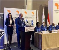 هشام حطب: مصر قادرة على استضافة كل الفاعليات الرياضية بفضل دعم الدولة