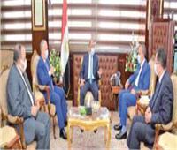 رئيس «الوطنية للصحافة»: مستمرون فى تطوير وإصلاح المؤسسات