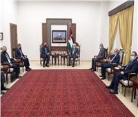 سامح شكري: مصر ستواصل دعم القضية الفلسطينية في شتى المجالات