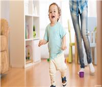 «أخصائية» تحذر: قلة حركة الطفل تؤخر نموه العقلي