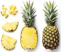 خبراء تغذية: الأناناس يسرع عملية فقدان الوزن
