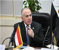 وزير الرى: الملء الثانى لسد النهضة صدمة مائية لمصر والسودان