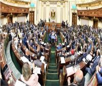النواب يحيل4 قرارات جمهورية إلى اللجان المختصة