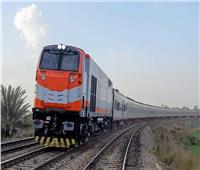 حركة القطارات  «السكة الحديد» تعلن تأخيرات خطوط الصعيد.. اليوم 25 مايو