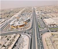 فيديو| مشروعات ضخمة..جهود الدولة في تطوير قطاع البنية الأساسية