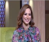 غادة طلعت تكشف تفاصيل مشاركتها في «الاختيار 2»| فيديو