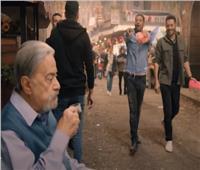 مصطفى شعبان: «لما بشوف يوسف شعبان بحس بفن وإنسانية» | فيديو