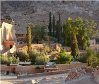 خبير آثار: طريق الحج المسيحي يمثل رابط حضاري مشترك بين مصر واليونان