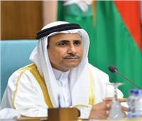 البرلمان العربي يهنئ قادة مجلسالتعاون الخليجي بالذكرى الـ40 لتأسيسه