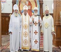 3 رتب للكهنوت في الكنيسة الأرثوذكسية  تعرف عليهم