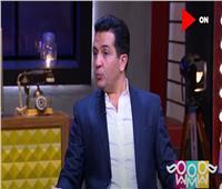 الفنان أحمد رفعت : الشهيد أحمد جاد كان ملاك.. ويمتلك مسجد بمطروح | فيديو