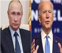 البيت الأبيض: نتوقع «محادثات صعبة» بين بايدن وبوتين
