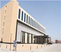 3 مستشفيات جديدة تدخل الخدمة خلال أيام بـ «سوهاج»