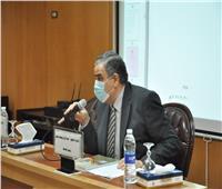 «جامعة كفرالشيخ» تطبق الإجراءات الاحترازية خلال فترة الامتحانات