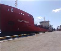 اقتصادية قناة السويس : 23 سفينة إجمالى الحركة الملاحية بموانئ بورسعيد