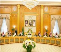 الوزراء السعودي: مواصلة الجهود لإيجاد تسوية عادلة للقضية الفلسطينية