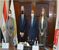 برتوكول تعاون بين التنمية المحلية ومحافظة جنوب سيناء والأكاديمية الوطنية للتدريب