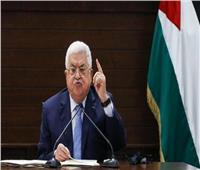 الرئيس الفلسطيني يؤكد أهمية البدء بمسار سياسي برعاية الرباعية لإنهاء الاحتلال
