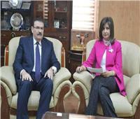 «المهندسين»: إلغاء حكم «ابوالقاسم» يؤكد اهتمام مصر بأبنائها