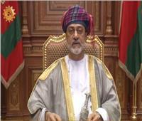 الملك سلمان يتصل بسلطان عمان عقب احتجاجات نادرة في السلطنة