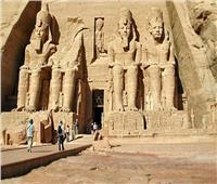 فيديو| معبد الكرنك.. مجمع الأديان الفرعوني