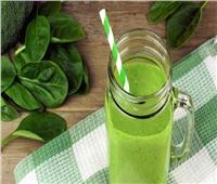 يعالج الأنيمياوفقر الدم.. فوائد مدهشة لعصير الكرفس
