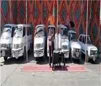 «أسفل العقارات».. ضبط تشكيل عصابي لسرقة السيارات بشبرا