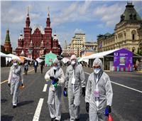 موسكو الثانية عالميا في مواجهة كورونا
