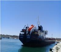 اقتصادية قناة السويس: 23 سفينة إجمالى الحركة الملاحية اليوم