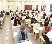 3 ملايين طالب جامعي يبدأون امتحانات الفصل الدراسي الثاني السبت المقبل