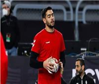 «دودو» ينافس عظماء العالم على لقب الأفضل في الدوري الفرنسي لكرة اليد