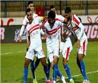 بن شرقي يسجل الهدف الأول للزمالك على الإسماعيليفي كأس مصر