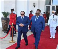 خبراء: زيارة الرئيس السيسي لجيبوتي ذات أهمية استراتيجية كبيرة