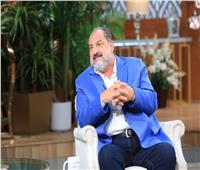 خالد الصاوي: ياسمين عبد العزيز تشبهني في الصراحة