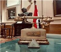 الأول فى مصر.. متحف المركبات الملكية يعرض «تليفون» الملك فؤاد الأول