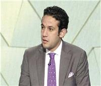 خاص  محمد فضل: موسيمانى يتعامل بإحترافية عالية.. وتكريم الخطيب شئ رائع