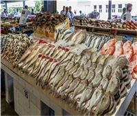 أسعار الأسماك بسوق العبور اليوم ٢٩ مايو ٢٠٢١