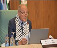 أبو الغيط :الجولة الأخيرة من المواجهات نقلت رسالة الفلسطينيين للعالم