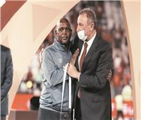 السوبر الأفريقي   خبراء الكرة: بصمة موسيماني «واضحة»