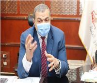 القوي العاملة: تحصيل 63 ألف جنيه مستحقات ورثة 6 متوفين بالأردن